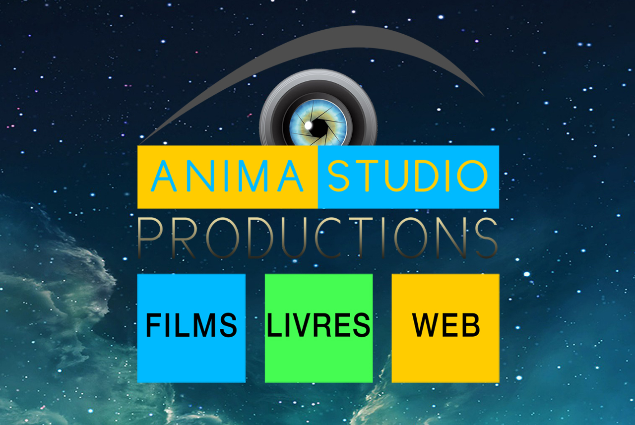Présentation de Anima Studio Productions
